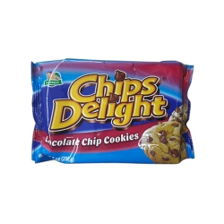 CHIPS DELIGHT CHOCO CHIP COOKIES 200G