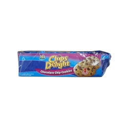 CHIPS DELIGHT CHOCOLATE CHIP REG 12X40G