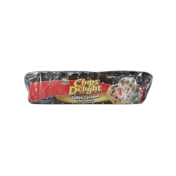 CHIPS DELIGHT COFFEE CARAMEL 12X40G