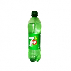 7 UP REGULAR 500ML