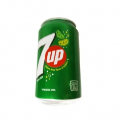 7 UP REGULAR 330ML