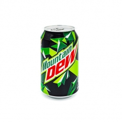 MOUNTAIN DEW 330ML