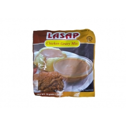 LASAP CHICKEN GRAVY MIX 30G