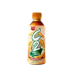 C2 Green Tea Melon Flavor 230ml