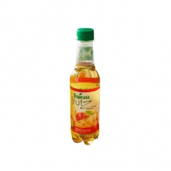 TROPICANA FRUITZ SPARKLING APPLE 330ML