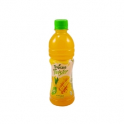 TROPICANA TWISTER MANGO 355ML
