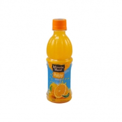 MINUTE MAID PULPY ORANGE 330ML