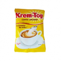 ALASKA KREM-TOP COFFEE CREAMER 80G 16.50