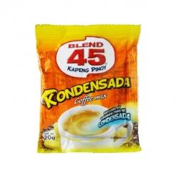 BLEND 45 KAPENG PINOY KONDENSADA 20G 4.50