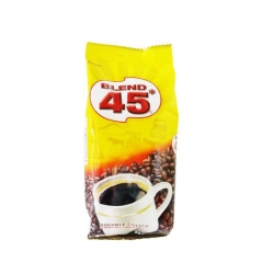BLEND45 COFFEE SOLUBLE 50G 31.20