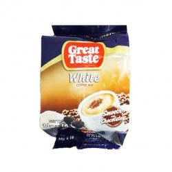 GREAT TASTE WHITE CHOCOLATEY 30GX10