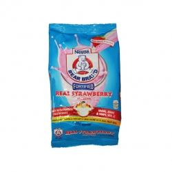 BEAR BRAND FORTIFIED STRAWBERRY 300G
