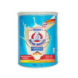 BEAR BRAND POWDERED MILK 1100G