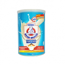 BEAR BRAND POWDERED MILK 2200G