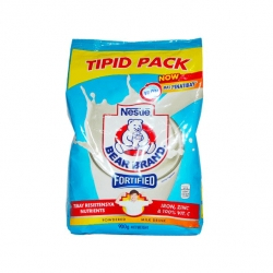 BEAR BRAND POWDERED MILK FORTIFIED 900G
