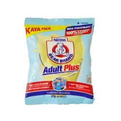 BEARBRAND ADULT PLUS 33G