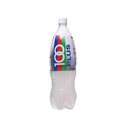 """100PLUS"" ISOTONIC SPORTS DRINK 500ML"