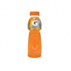 GATORADE ORANGE CHILL 350ML