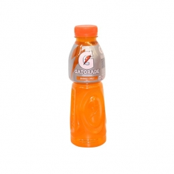 GATORADE ORANGE CHILL 500ML