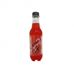 STING ENERGY DRINK STRAWBERRY FLAVOR 330ML