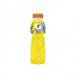 GATORADE LEMON LIME 350ML