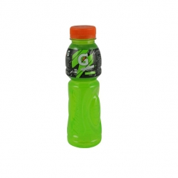 GATORADE FIERCE GREENAPPLE 500ML