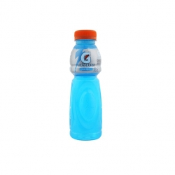 GATORADE BLUE BOLT 350ML