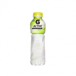 GATORADE ACTIVE LEMON LIME FLAVOR 500ML