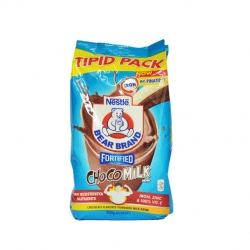 BEAR BRAND CHOCO MILK POWDER 900G 266.75