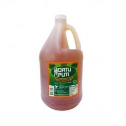 Datu Puti Cane Vinegar 4L 102.75