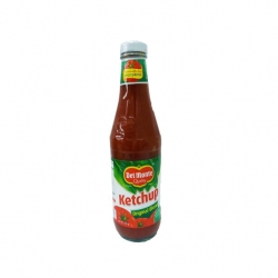 DM EXTRA RICH TOMATO KETCHUP 12 OZ or 320G 43.25
