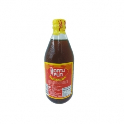 Datu Puti Patis Flavor 350ml 19.00