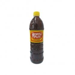 Datu Puti Fish Sauce 1L