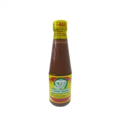 E-Mars Lingayen Fish Sauce 350ml 18.75