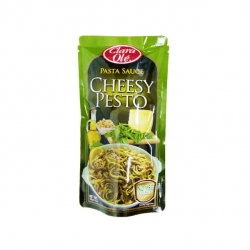 CLARA OLE CHEESY PESTO 180G 125.00