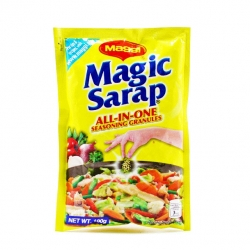MAGGI MAGIC SARAP ALL-IN ONE SEASONING GRANULES 100G