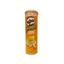 Pringles Cheddar Chesse 158G