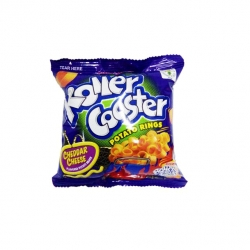 Roller Coaster Classic 24G