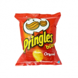 Pringles Bites Original 40G