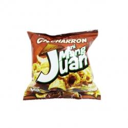 Chicharon ni Mang Juan Suka't Sili 26G 5.40