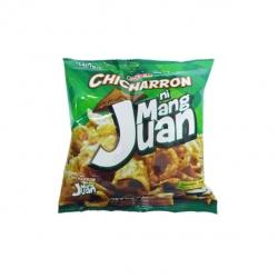 Chicharon ni Mang Juan Sukang Paombong 26G 5.40