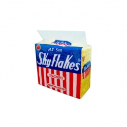 MY SAN SKYFLAKES CRACKERS 200G