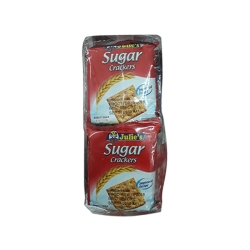 JULIES SUGAR CRACKERS 10S X 26G