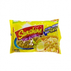SUNSHINE ELBOW MACARONI 200G