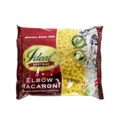 IDEAL ELBOW MACARONI 500G