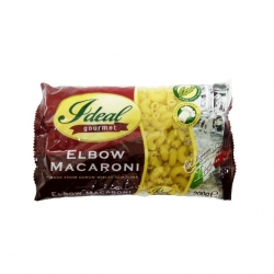 IDEAL ELBOW MACARONI 200G