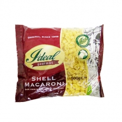 IDEAL SHELL MACARONI 500G