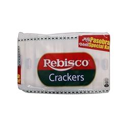 REBISCO CRACKERS 10X35G