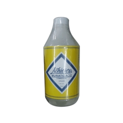 ACHIEVERS MURIATIC ACID COMMERCIAL 500ML