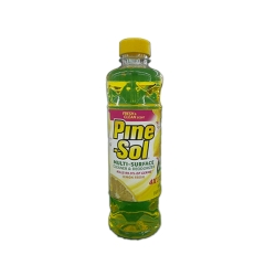 CLOROX PINE-SOL LEMON FRESH 16.9OZ (500ML)